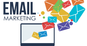 Intro to Email Marketing for Small Business and Non Profits