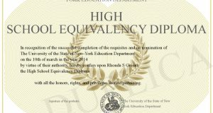 High School Equivalency Prep & ESOL