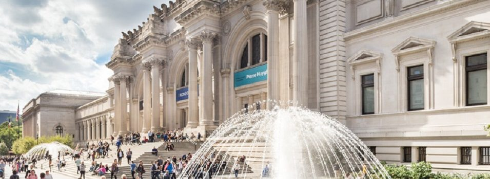 Museum Preview Series at the MET