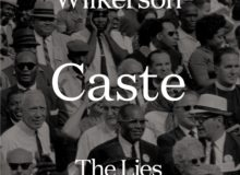 Book Club: Caste by Isabel Wilkerson