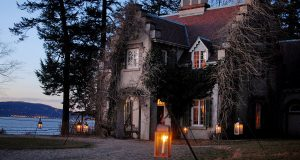 VIP Home of the Legend: The World of Washington Irving