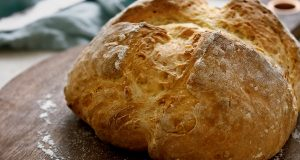 Learn to Make Irish Soda Bread