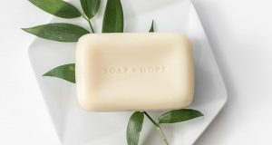 Soap Making & Essential Oils