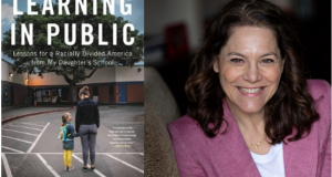 One-Day Book Club: Learning in Public